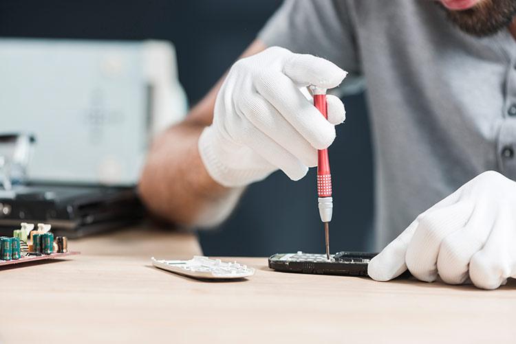 Handy-Reparatur-vom-Experten
