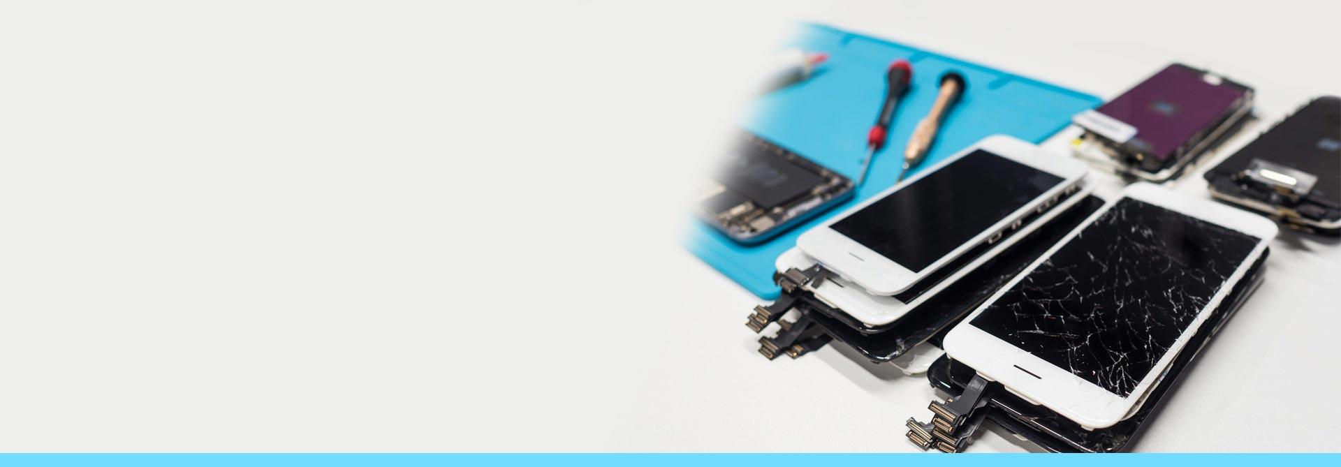 Smartphone-Display-Reparatur-München-Haidhausen